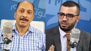 محمد عبو : هناك تعليمات بعدم إلقاء القبض على راشد الخياري