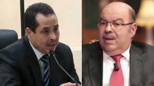 هيئة الدفاع عن بلعيد و البراهمي تنشر تقرير تفقدية وزارة العدل حول بشير العكرمي و الطيب راشد