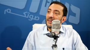"""العياري: """"كفى نفاقا الصندوق القطري موجود في تونس منذ 2002 والاتفاقية أُمضيت في عهد الشاهد"""""""