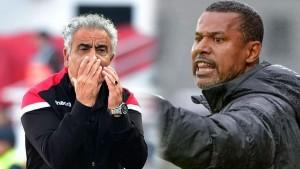 فوزي البنزرتي يتغلب على لسعد جردة و يقترب من حسم البطولة المغربية