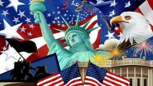 جو بايدن يحتفل بعيد استقلال أمريكا الـ 245