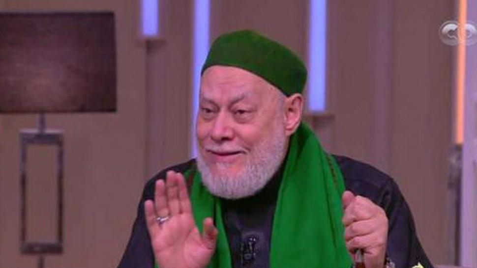 مفتي الديار المصرية السابق: المنتحر ليس كافرا لكنه «قليل الأدب مع ربنا» (فيديو)