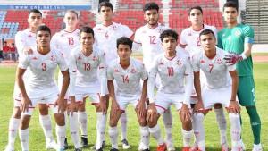 نتائج قرعة كأس العرب للأصاغر أقل من 17 عاما