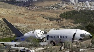 روسيا: مقتل 28 شخصا في حادث تحطم طائرة ركاب