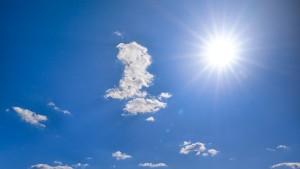طقس اليوم بصفاقس : سحب قليلة و حرارة في ارتفاع