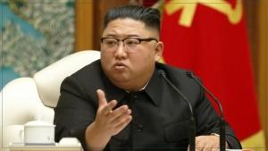 كوريا الشمالية قد تواجه نقصا غذائيا ابتداء من أوت المقبل