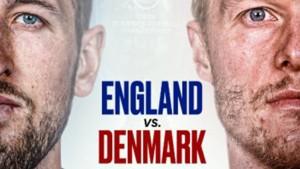 يورو 2020 : صراع إنجليزي دنماركي على البطاقة الثانية للنهائي