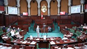 البرلمان يصادق على تأجيل النظر في قانون الطوارئ الاقتصادية