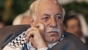 وفاة أحمد جبريل مؤسس الجبهة الشعبية لتحرير فلسطين