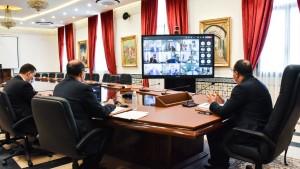مجلس الوزراء ينظر في قانون الطوارئ الصحية