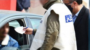 المنستير: تسجيل 73 مخالفة لعدم ارتداء الكمامة و 30 مخالفة لعدم الالتزام بحظرالجولان