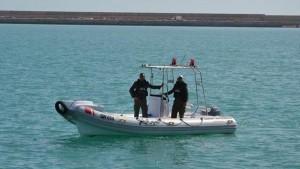 بين صفاقس ونابل: انقاذ 55 مجتازا إثر تعرض مراكبهم للغرق