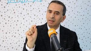 ماهر المذيوب : وصول 400 جهاز تنفس اصطناعي من المجتمع المدني الكويتي الى تونس