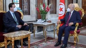 خلال الأيام القادمة: مساعدات وتجهيزات طبية تركية ستصل إلى تونس