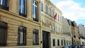 سفارة تونس بباريس تعلن الشروع في تجميع المساعدات لدعم المستشفيات التونسية