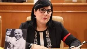 كتلة الدستوري الحرّ تعلن اختيار عبير موسي لنيل جائزة المرأة العربية المتميزة  في العمل البرلماني
