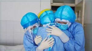 أكثر من 7000 ألاف حالة شفاء جديدة من كورونا في تونس