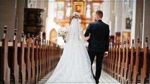 فرنسا: الاستظهار بـشهادة صحية عند الحضور في حفلات الزواج
