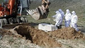 جندوبة تسجل 11 حالة وفاة جديدة بكورونا