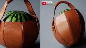 صورة اليوم : حقيبة خاصّة بالدلاّعة