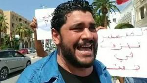 النيابة العمومية بالمنستير : وسام جبارة لم يتم ادراجه بالتفتيش