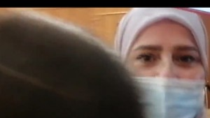 البرلمان :   نائبة عن  النهضة تفتك هاتف عبير موسي