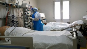 جندوبة : أرقام قياسية في عدد الإصابات بفيروس كورونا