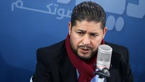 محمد عمار يستقيل من التيار الديمقراطي