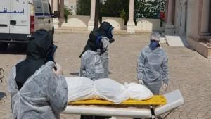 الصحة العالمية : تونس تسجل أعلى معدل وفيات كورونا في إقليم شرق المتوسط وافريقيا