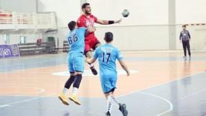 كرة اليد :  حمزة فرج يغادر النجم الساحلي وينتقل إلى الدوري الإيطالي