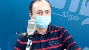 لهيذب: يجب تطعيم نحو 100 ألف شخص يوميا لإحكام السيطرة على الوباء