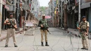 السلطات الهندية تمنع ذبح الأضاحي في عيد الاضحى بكشمير