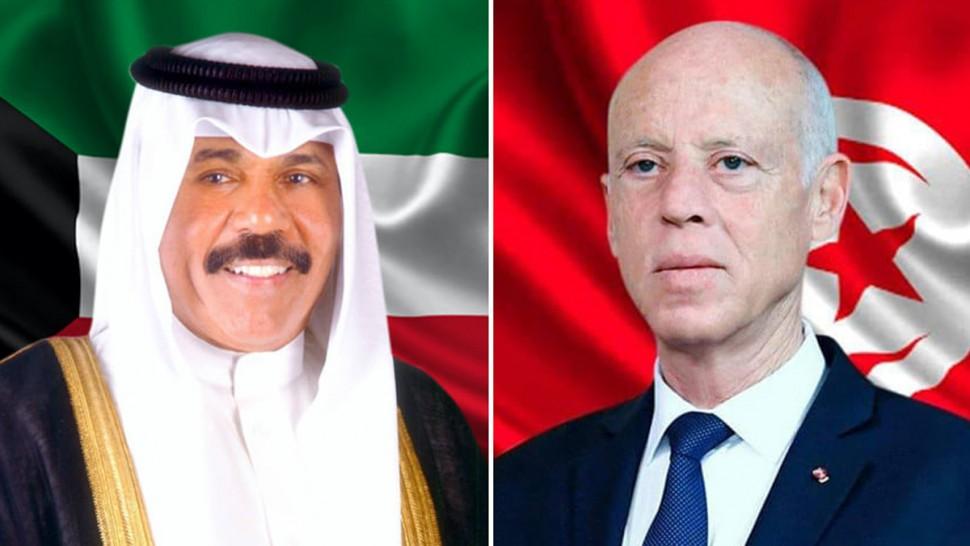 الكويت : جسر جوي لتزويد تونس بالأكسجين