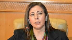 وزيرة العدل تقترح عقد دورة خاصة للعفو عن مساجين خارج الآجال المعهودة