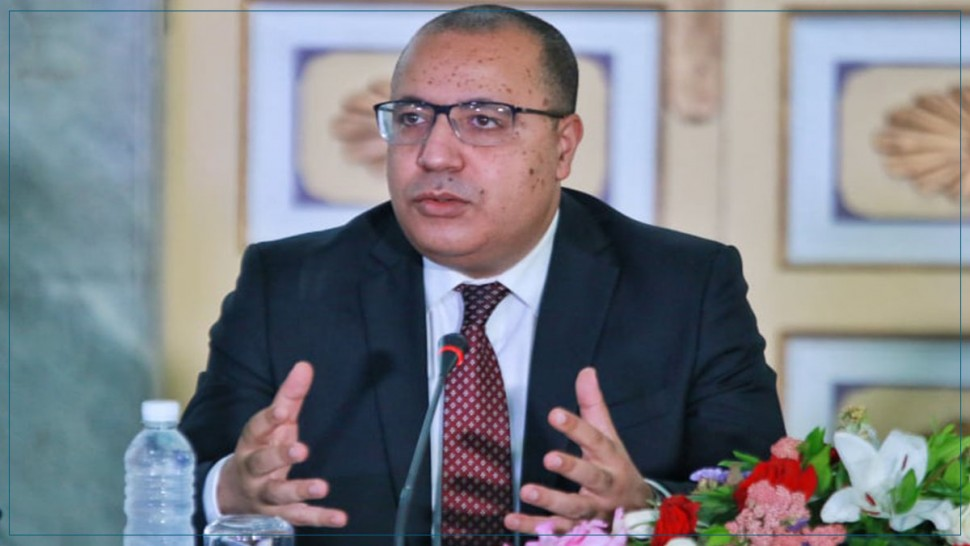 """المشيشي: """"الاستثمار السياسي في الازمات لا يليق الا بأمراء الحروب"""""""