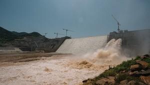 إثيوبيا تعلن انتهاء الملء الثاني لخزان سد النهضة