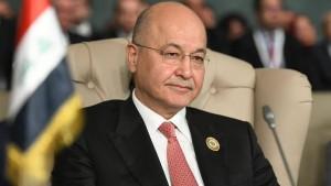 واشنطن بوست : الرئيس العراقي على قائمة أهداف التجسس المحتملة ببرنامج ''بيغاسوس''