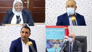 انقسام داخل حركة النهضة بسبب إقالة فوزي المهدي
