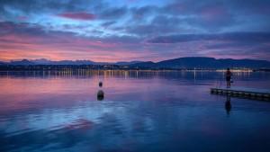 سويسرا: ذوبان أنهر الألب الجليدية يخلق أكثر من 1000بحيرة