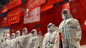 """الصين : تقرير منظمة الصحة العالمية حول منشأ كورونا """"مسيئ"""""""