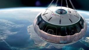 حفلات زفاف في الفضاء بحلول عام 2024..!