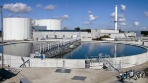 صفاقس:  أشغال محطة تحلية مياه البحر بقرقور تنطلق موفى جويلية