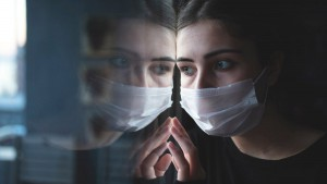 """الصحة العالمية: """"تأثير الكورونا على الصحة النفسية والذهنية سيكون طويل المدى"""""""