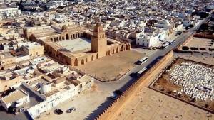 رفع الحجر الصحي الشامل بولاية القيروان