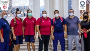 طوكيو 2020: بطلات الجودو التونسي تتعرفّن على منافساتهنّ