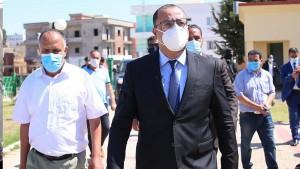 المشيشي: سنرفع في وتيرة التلقيح والحملات المتنقلة ونصل لكل التونسيين