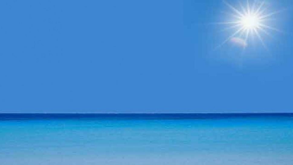 حالة الطقس : سماء صافية بكل الولايات و الحرارة في ارتفاع