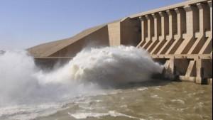 السودان يعلن حالة الطوارئ لمواجهة فيضان متوقع لسدّ