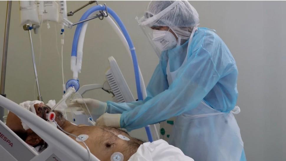 مدنين: نقل مرضى إلى مصحات خاصّة بسبب نقص حاد في الاوكسيجين