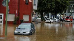 ارتفاع ضحايا الفيضانات في ألماني إلى  180